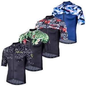 Nalini Centenario Short Sleeve Jersey