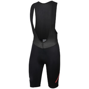 Sportful Fiandre Light NoRain 2 Bib Shorts - Black