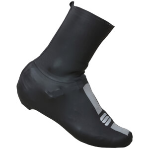 Sportful SpeedSkin Silicone Booties - Black