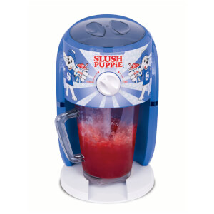 Slush Puppie Snow Cone Machine