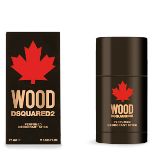 Dsquared2 D2 Wood Pour Homme Deodorant Stick 75ml