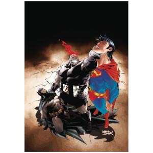 DC Comics - Superman Batman Vol 04