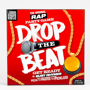 Drop the Beat Game from I Want One Of Those