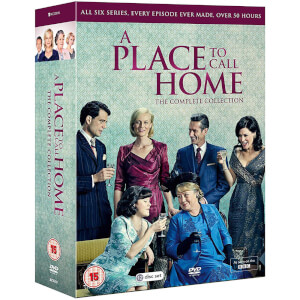A Place to Call Home Series 1 -6