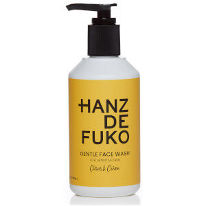 Hanz de Fuko Gentle Face Wash 237ml