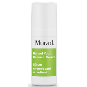 Murad Retinol Youth Renewal Serum Travel Size 0.33 fl. oz