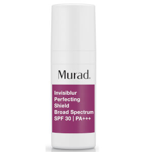 Murad Invisiblur Perfecting Shield Travel Size 0.33 fl. oz