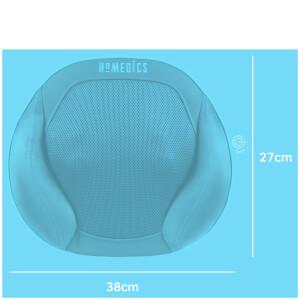 HoMedics Gel Shiatsu Pillow: Image 8