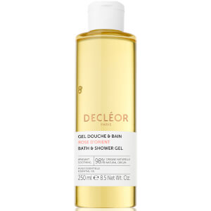 DECLÉOR Rose D'Orient Shower Gel 250ml
