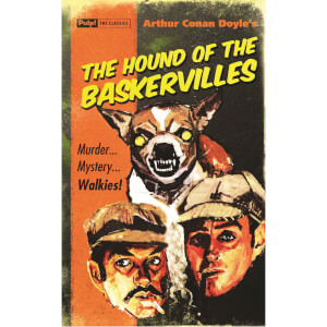 Pulp Classics: Hound of the Baskervilles by Arthur Conan Doyle (Paperback)