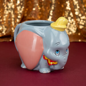 Tasse in Form von Disneys Dumbo