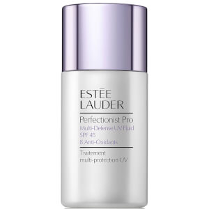 Estée Lauder Perfectionist Pro Multi-Defense UV Fluid SPF 45 with 8 Anti-Oxidants