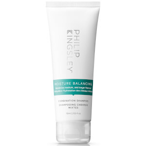 Philip Kingsley Moisture Balancing Combination Shampoo 75ml