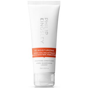 Philip Kingsley Re-Moisturizing Smoothing Conditioner 75ml