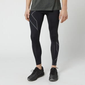 2XU Men's MCS Run Compression Tights - G3 - Black