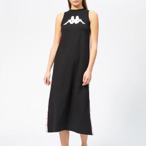 Kappa Women's Authentic Japan Banoy Dress - Black