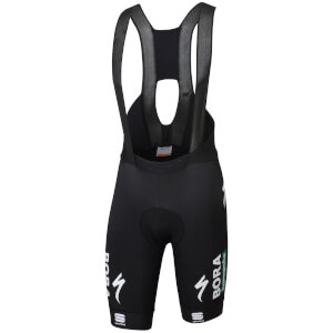 Sportful Bora-Hansgrohe Fiandre NoRain Bib Shorts