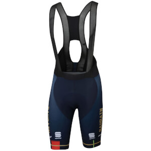 Sportful Bahrain-Merida BodyFit Pro LTD Bib Shorts