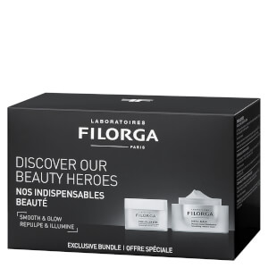 Filorga Beauty Heroes Smooth & Glow