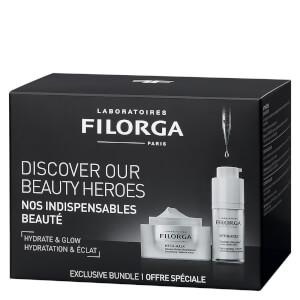 Filorga Beauty Heroes Hydrate & Glow - US