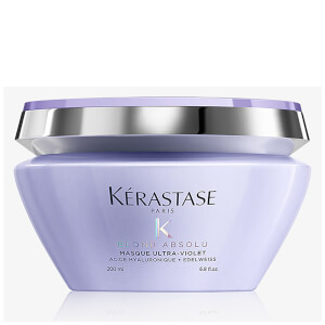 Kérastase Blond Absolu Masque Ultra-Violet - 6.8 fl.oz.