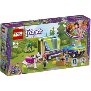 LEGO Friends Mias Pferdetransporter (41371)
