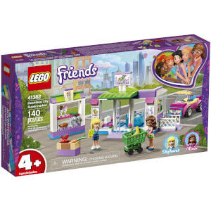 LEGO® Friends: Le supermarché de Heartlake City (41362)