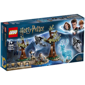 LEGO® Harry Potter™: Expecto Patronum (75945)
