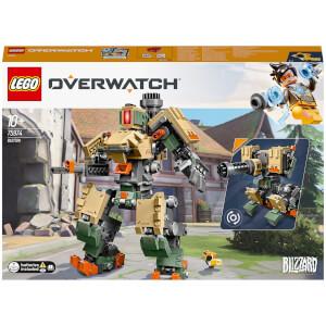 LEGO Overwatch: Bastion (75974)