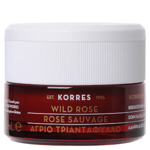 KORRES Natural Wild Rose Vitamin C Sleeping Facial 40ml: Image 1