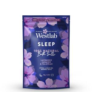 Westlab 睡眠沐浴鹽 1000g