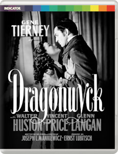 Dragonwyck - Limited Edition