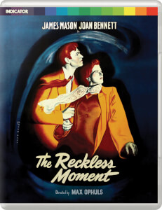 The Reckless Moment - Limited Edition