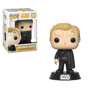 Figurine Pop! Star Wars Dryden Vos EXC