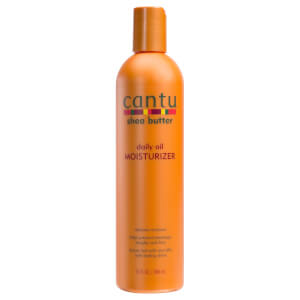 Cantu Shea Butter Daily Oil Moisturizer 384ml
