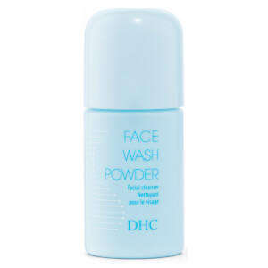 DHC Face Wash Powder Travel Size 15g (Free Gift) (Worth £4.00)
