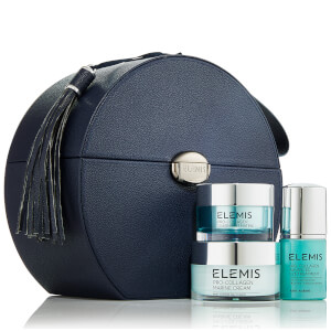 Elemis Pro-Collagen Capsule Collection (Worth $334)