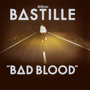 Bastille - Bad Blood 12 Inch LP