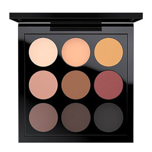 MAC Eyeshadow Palette - Semi Sweet 5.85g