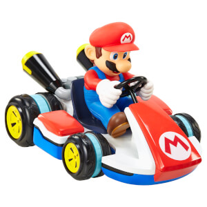 Super Mario Kart Mini RC Racer