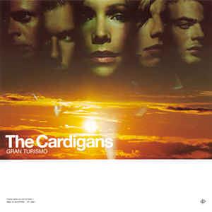 The Cardigans - Gran Turismo LP