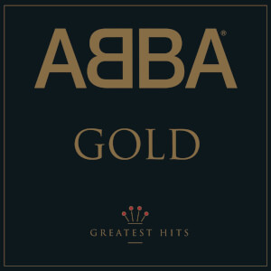 Coffret Abba - Album Gold