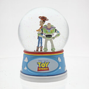 Disney Showcase Toy Story Waterball 17.0cm