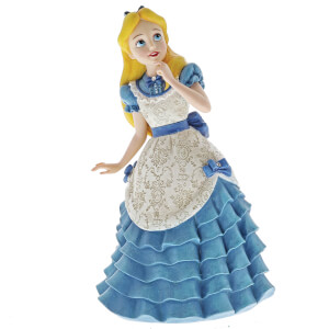 Disney Showcase Alice in Wonderland Figurine 17.0cm