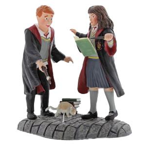 Harry Potter Village Wingardium Leviosa! 7.0cm