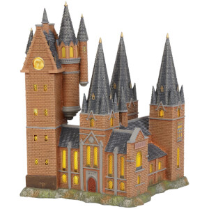 Harry Potter Village Hogwarts Astronomy Tower 31.0cm