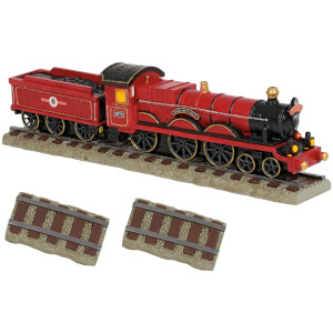 Harry Potter Village The Hogwarts Express 9.0cm