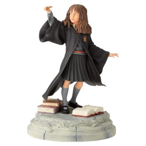 The Wizarding World of Harry Potter Hermione Granger Year One Statue 19.0cm