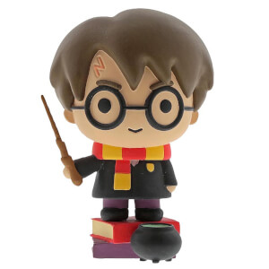 The Wizarding World of Harry Potter Chibi Style Harry Potter 8.0cm