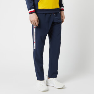 Tommy Hilfiger Sport Men's Woven Tape Pants - Sport Navy
